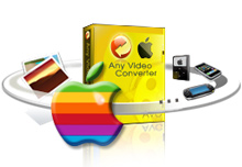 Video Recording function of Any Video Converter Ultimate - record any local and online video, capture all desktop activities.
