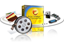 Any Video Converter = MPEG Converter + AVI to MPEG Converter + FLV to MPEG Converter + WMV to MPEG Converter + 3GP to MPEG Converter