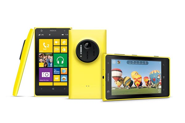video converter for Nokia Lumia 1020