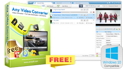 Convert mp4 to mp3 for free