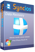 Syncios Data Recovery for Windows