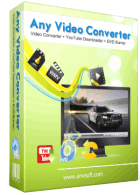 Any Video Converter
